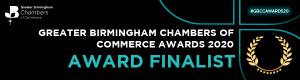 GBCC Award Finalist