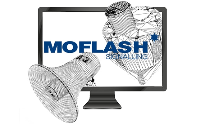 Moflash Introduce 3D Models To New Look Product Pages