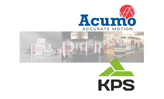 Acumo KPS European Shows