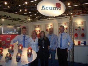 Acumo Team