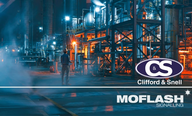 Moflash Acquire Clifford & Snell Brand