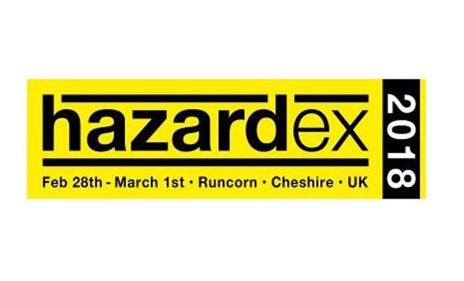 Hazardex Exhibition 2018