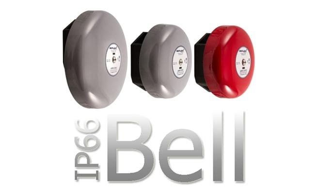 IP66 Bell