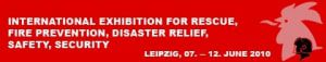 International Exhibition for Rescue, Fire Prevention