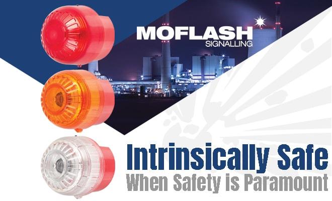 Intrinsically Safe