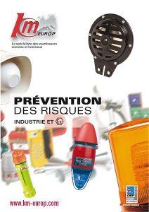 KMEurop Catalogue