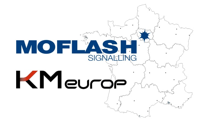 Moflash Acquire KM Europ
