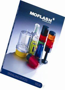 Moflash Catalogue 2010