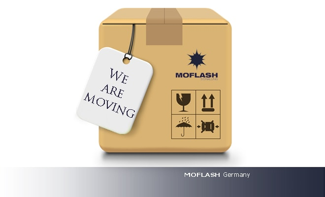 Moflash Germany Moving