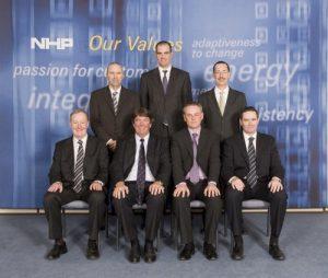 NHP 2010
