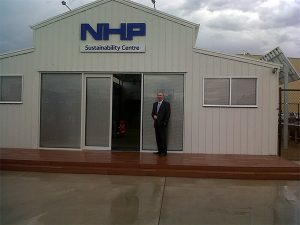 NHP Sustainability Centre