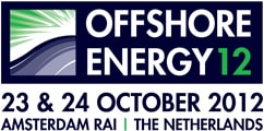 Offshore Energy 2012