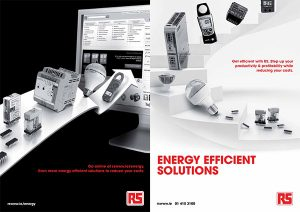 RS Components Energy Efficient Solutions