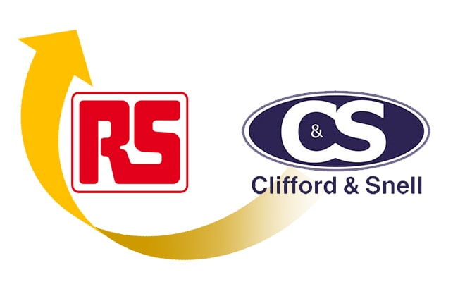 RS Launch Clifford & Snell