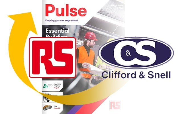 RS Pulse Magazine - Clifford & Snell