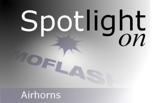 Spotlight on Air Horns