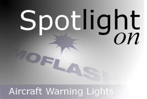 Spotlight on Aircraft Warning Lights