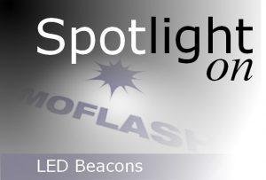Spotlight on LED Beacons