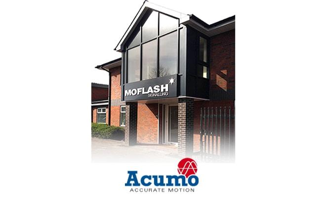 Welcome Acumo