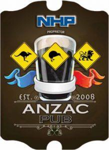 NHP Pub