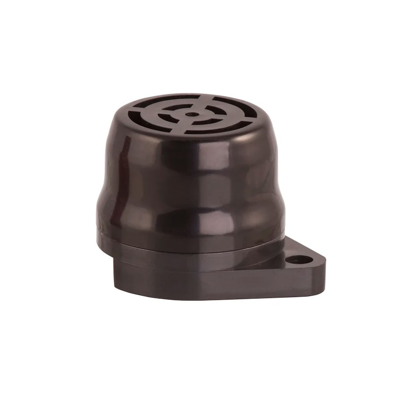 AE30M Series Flat Top or Trumpet Top Miniature Buzzers - Flat Top