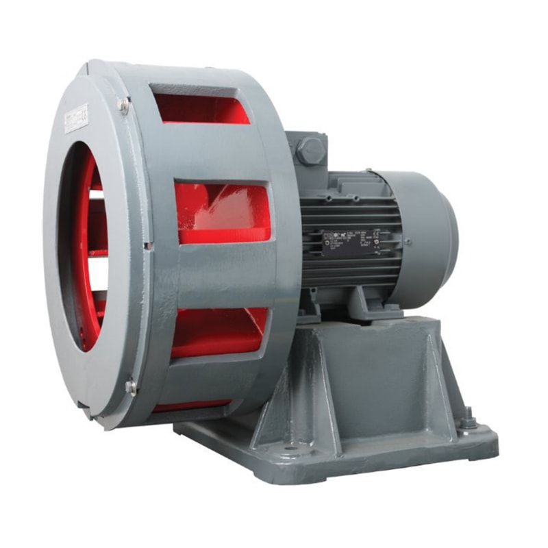 AS600MF & AS700MF FP6 & GP6 Wide Area Signalling Series Industrial Siren