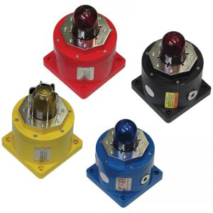 BC150 GRP Explosion Proof Beacon