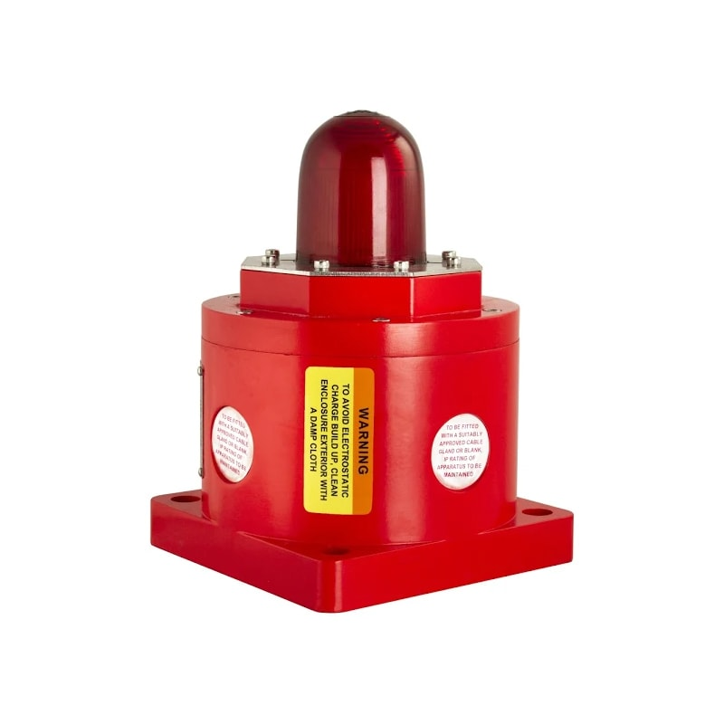 Explosion Proof Beacons - BC150