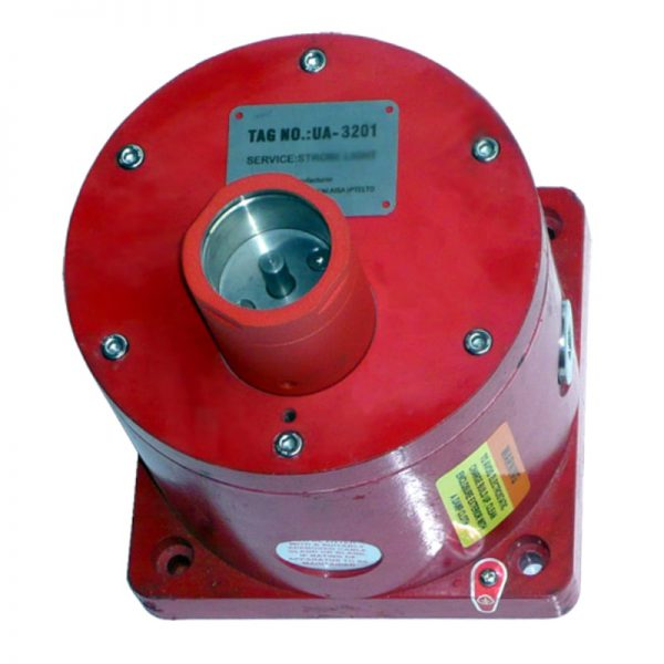 CP150 Explosion Proof Manual Call Point (GRP)