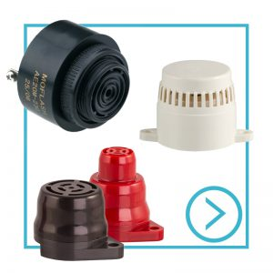 Category-Piezo Buzzers