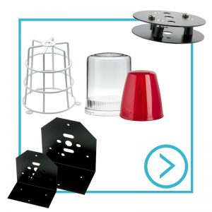 Category - Visual Beacon Accessories