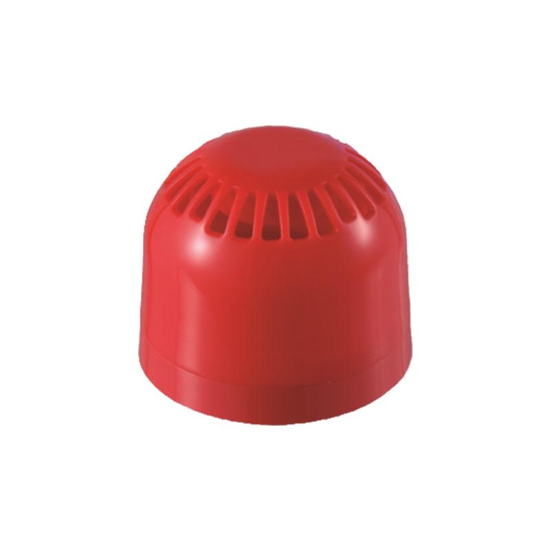 EN54 Sonos Sounder Red