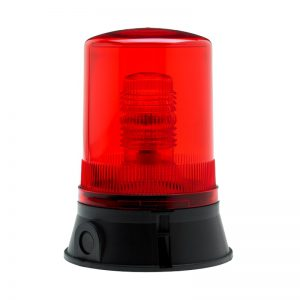 FF401-400 Industrial Flashing Filament Beacon