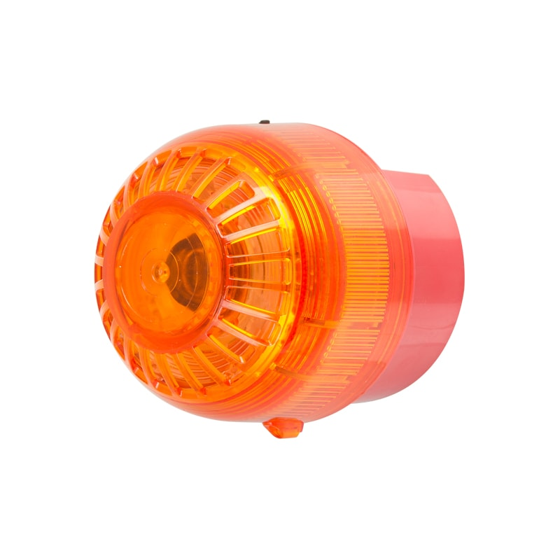 IS-B Explosion Proof Intrinsically Safe Beacon - Amber