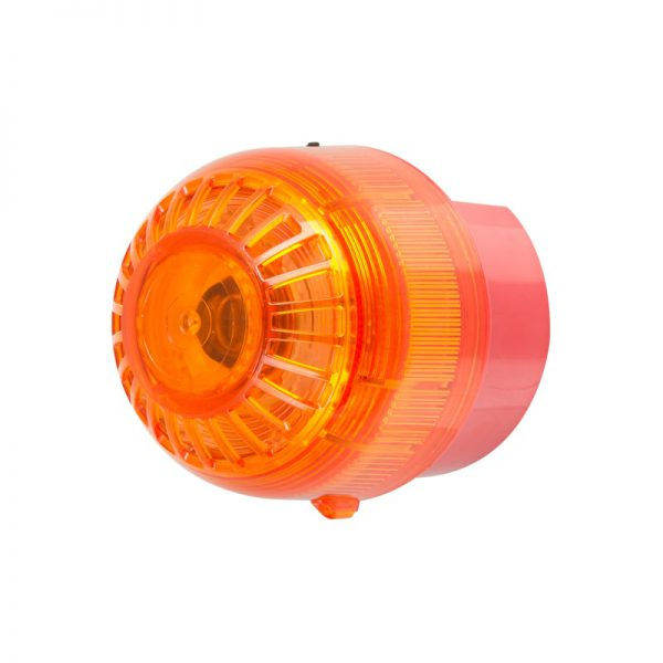 IS-SB Explosion Proof Intrinsically Safe Sounder Beacon - Amber