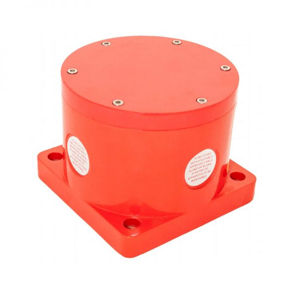 JB150 Explosion Proof Junction Box (GRP)