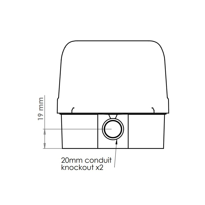 led tl series  surface mount