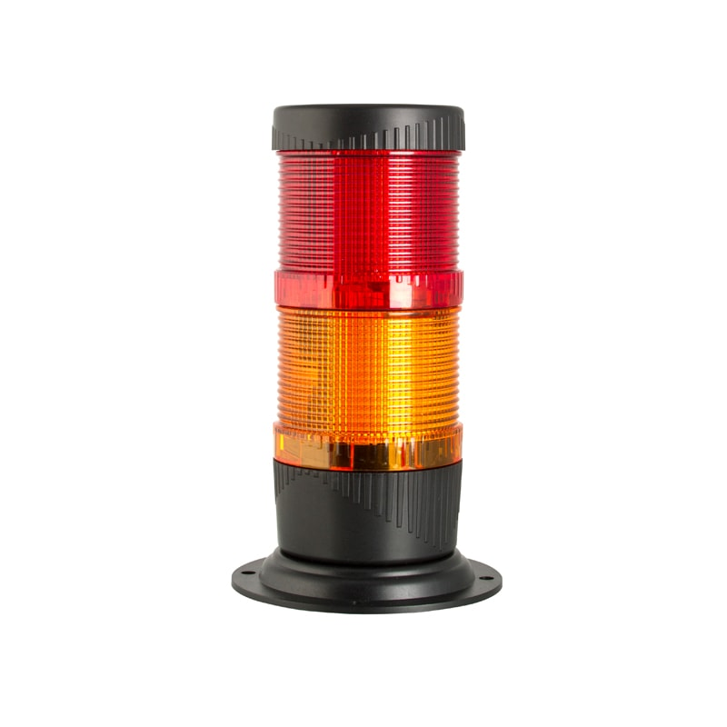 LED-TLM-2 Stack