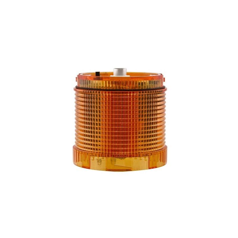 LED-TLM Amber Lens