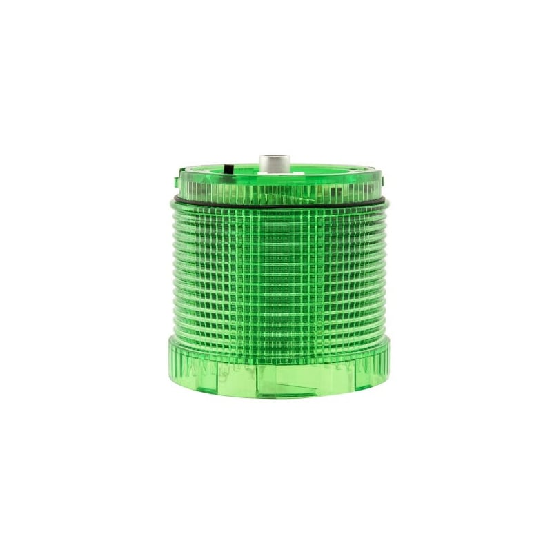 LED-TLM Green Lens