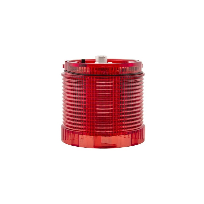 LED-TLM lentille rouge