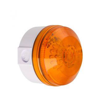 LED195 DB - Amber