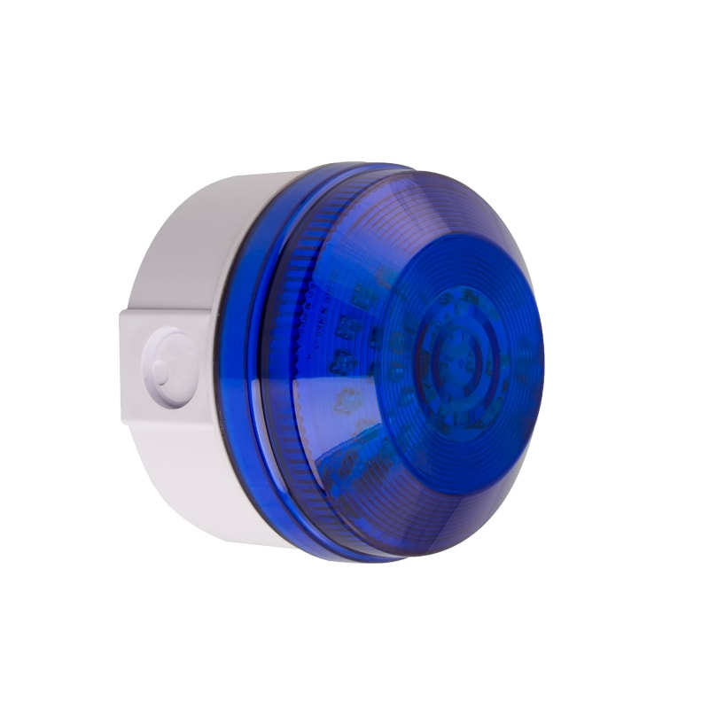 LED195 DB - Blue