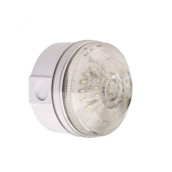 LED195 DB - Clear