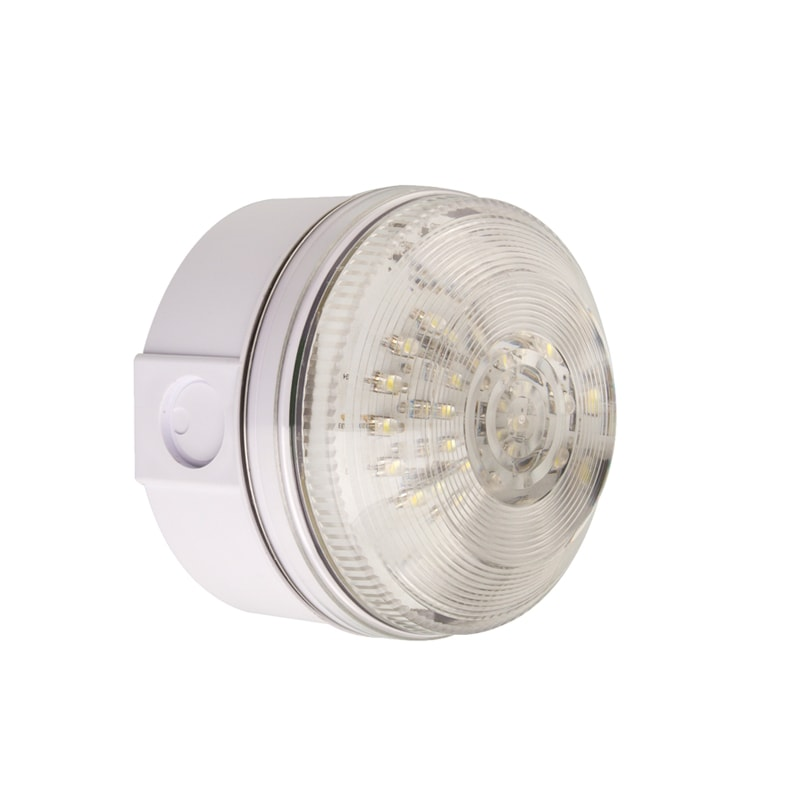 LED195 DB - Clear