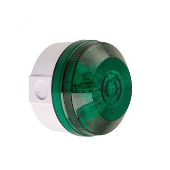 LED195 DB - Green