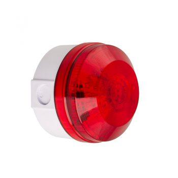 LED195 DB - Red