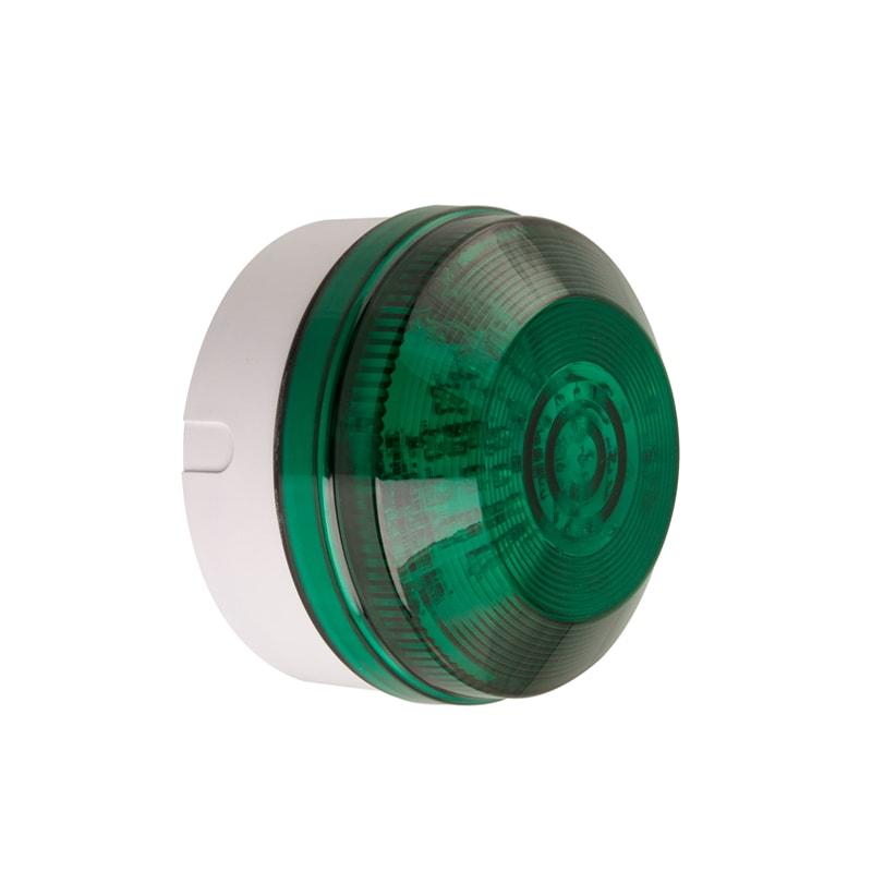 LED195 SB - Green