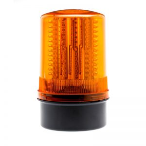 LED201-200 Industrial LED Flashing Rotating Static Beacons