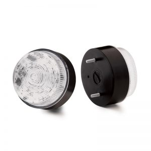 LED80 Industrial Dual Function Beacon